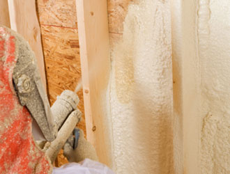 foam insulation benefits for Nevada homes